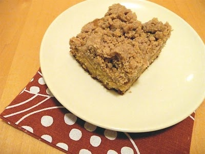 big crumb coffee cake | Food and Drinks | Pinterest