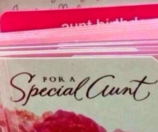 Skrifttyper skal vælges med omhu. (this probably wasn't the best font