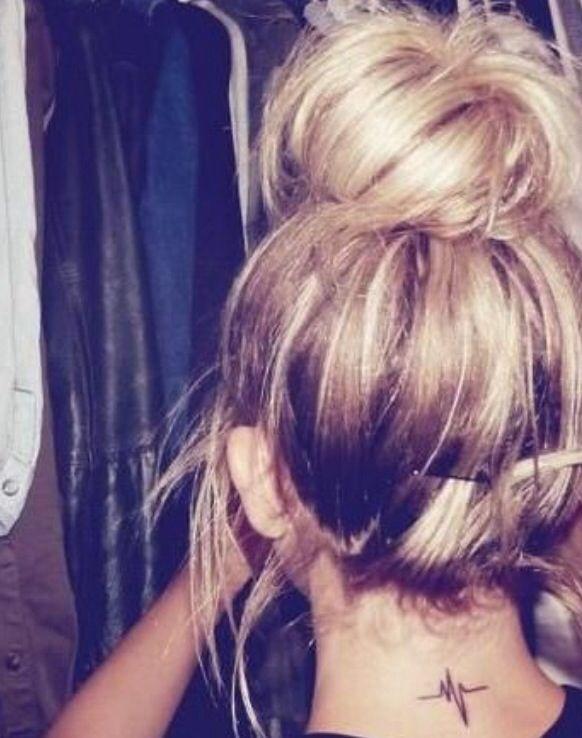 Beautiful Messy Hairstyle : Beautiful messy bun perfect hairstyles