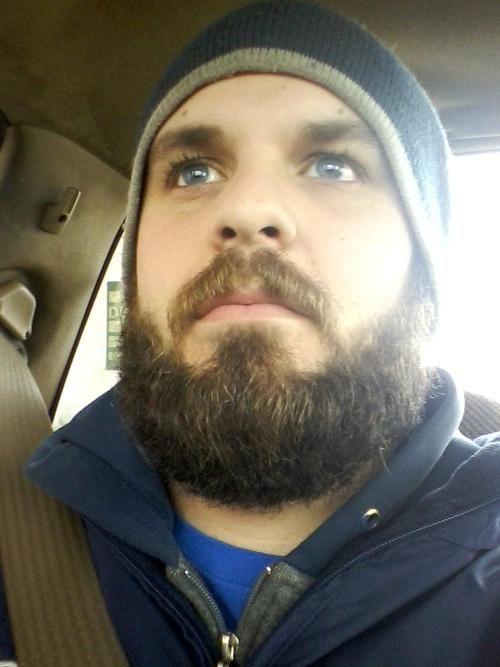 U Beard awesome BEARDS ...