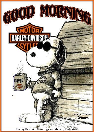 Good Morning Snoopy Quotes : Good morning snoopy java jive pinterest