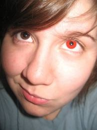 What Eye Color Is Most Rare Red Faces Unique Eyes