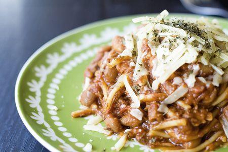 LAMB & CANNELLINI BEAN STEW | Food: Lentils, Pulses, Beans | Pinterest