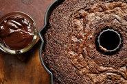 Maple Yogurt Pound Cake | Recipe