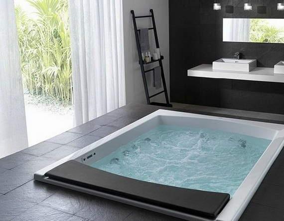 Teuco King Size Bathtub Dream Home Pinterest