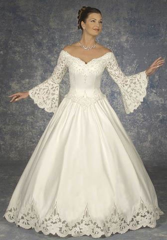 Wedding Anniversary Dresses