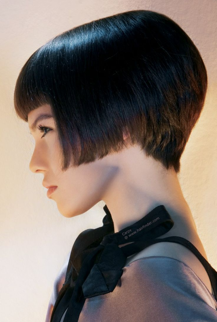 1920s bob hairstyle short hairstyle 2013