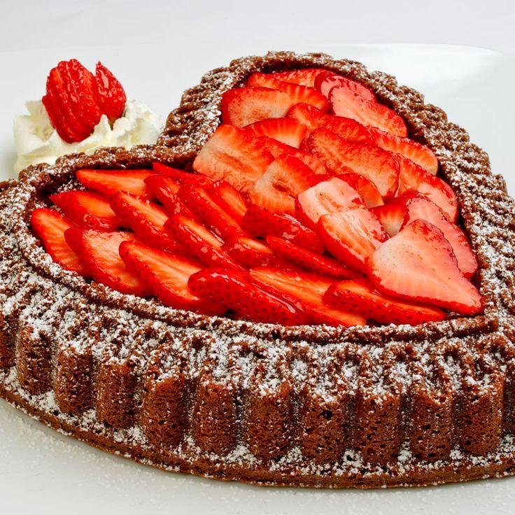 Chocolate Almond Pound Cake | Pound Cakes Galore | Pinterest