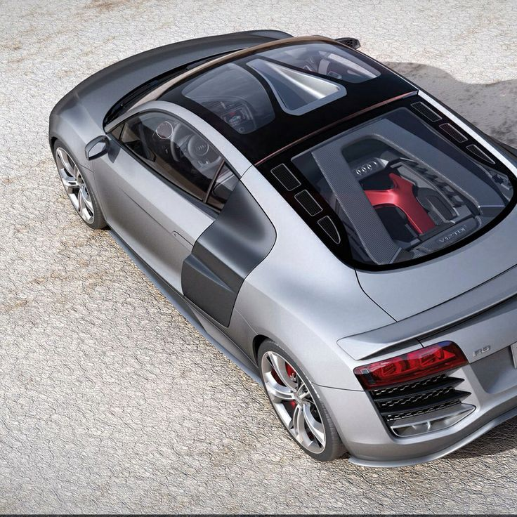 Mid Engine Audi Mid Free Engine Image For User Manual