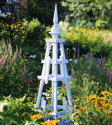 Obelisk, so pretty.