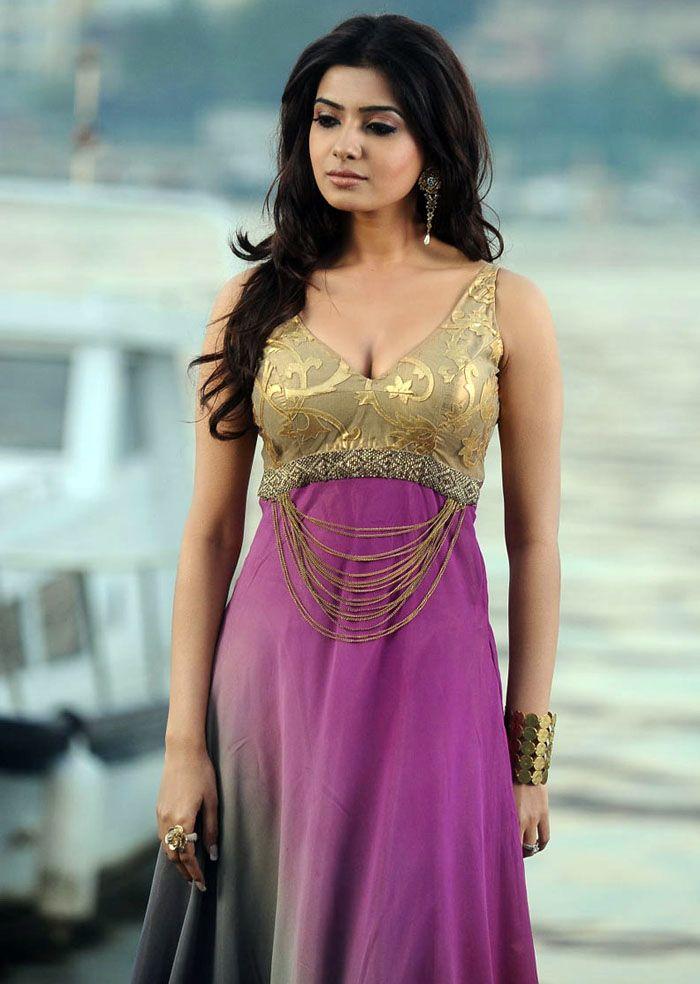 Samantha Ruth Prabhu Hot