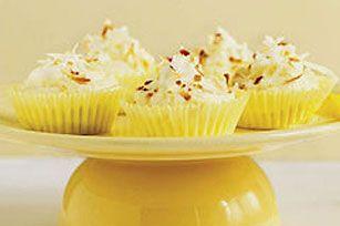 Fluffy 2-Step Cheesecake Minis recipe   Recipes-Desserts   Pinterest