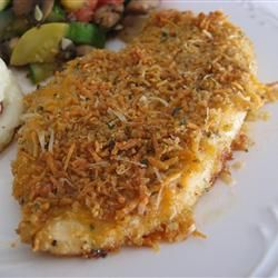 Garlic Cheddar Chicken (Made this for dinner this week and it was ...