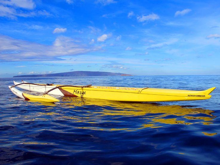 canoes hawaii