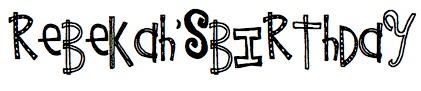 Letras chulas -