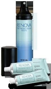 order renova skin cream