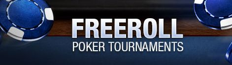 freeroll poker tournaments for real money usa