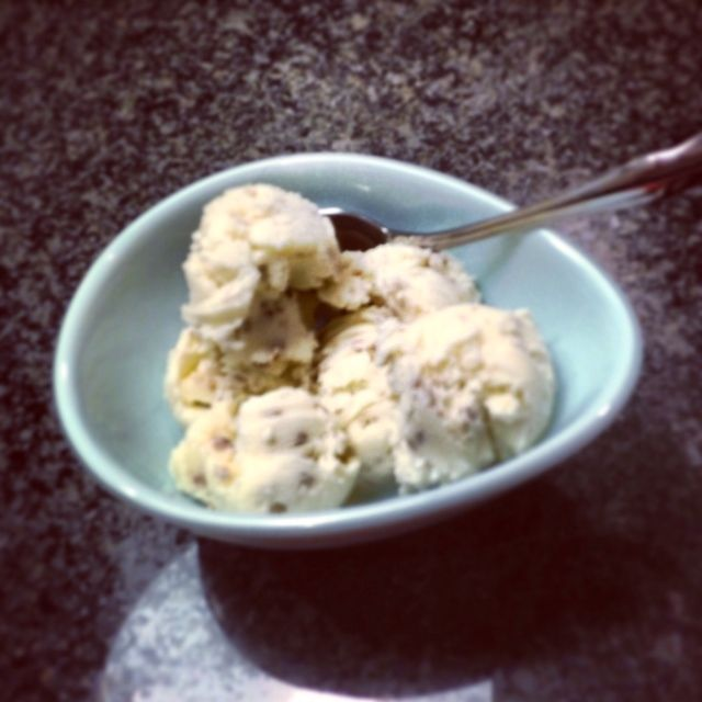Grape Nuts ice cream | Kitchenlist | Pinterest