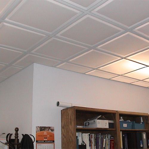 basement ceiling for the home pinterest