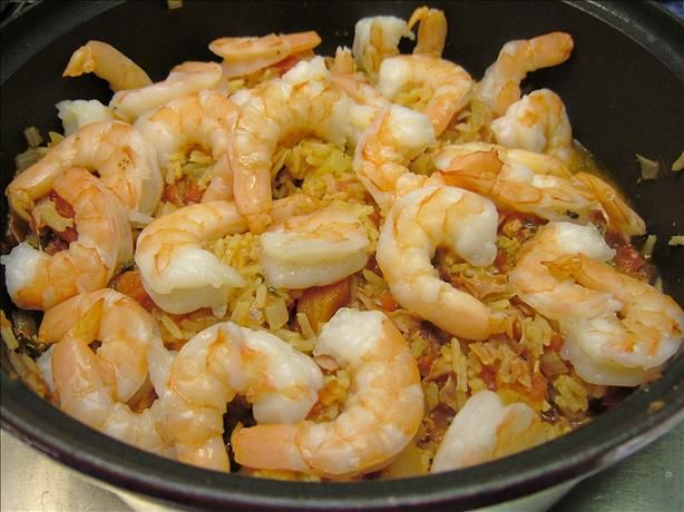 Creole Jambalaya | Recipe