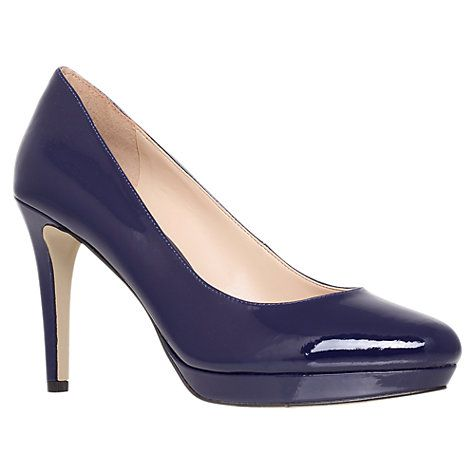 Buy Nine West Beautie Court Shoes Online at johnlewis.com