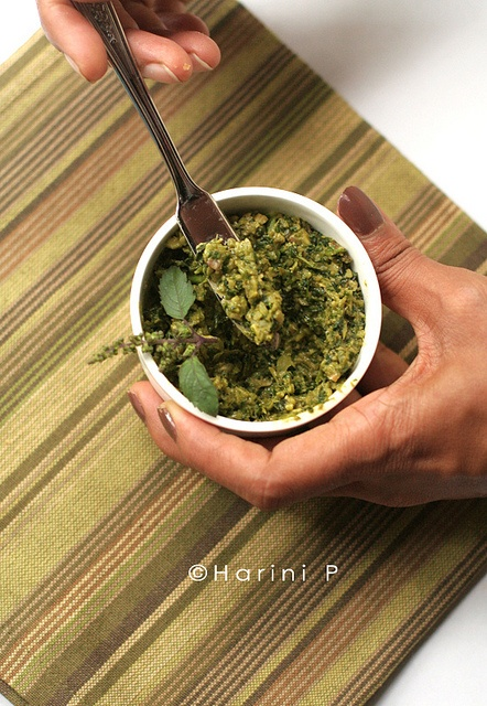Vegan basil pesto | blogs i love | Pinterest