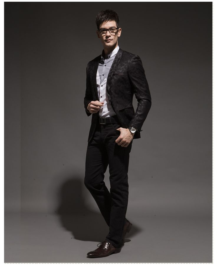 Work fashion for men 1