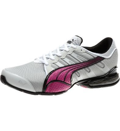 New Puma tennis shoes