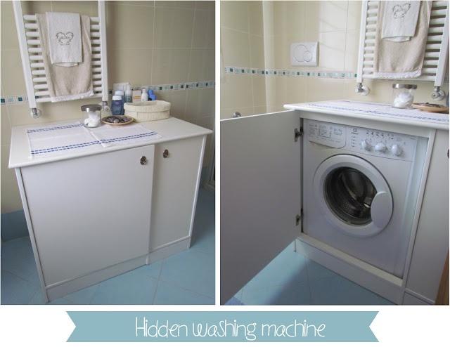 Countertop Washing Machine : Countertops