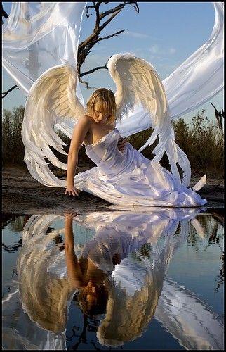 """Narcissa"", by David Strohl"