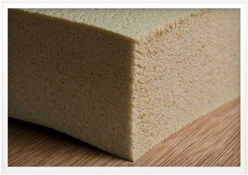 Types of foam for diy outdoor cushions Outdoors
