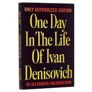 One Day in the Life of Ivan Denisovich | Books - Influential and Favo ...