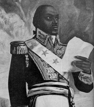 Toussaint Louverture | Haiti Cherie | Pinterest