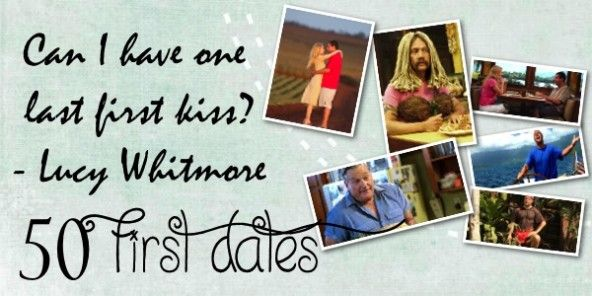 50 First Dates quotes,famous 50 First Dates quotes,quotes from movie ...