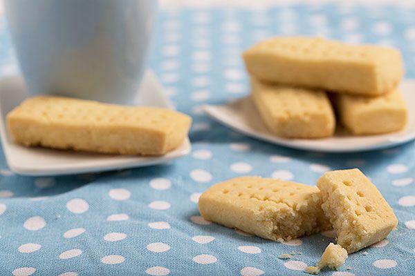 classic shortbread | Short bread | Pinterest