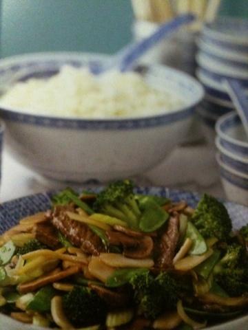 Beef Chop Suey | recipes | Pinterest
