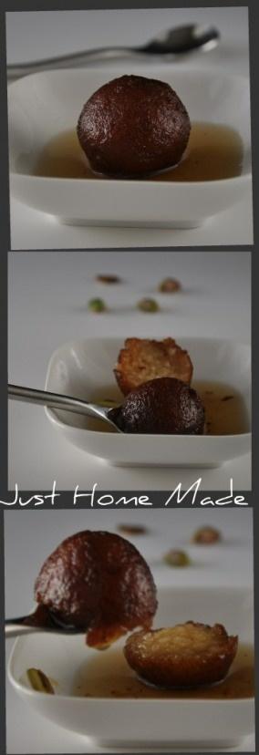 Chocolate Chip Gulab Jamun Recipes — Dishmaps
