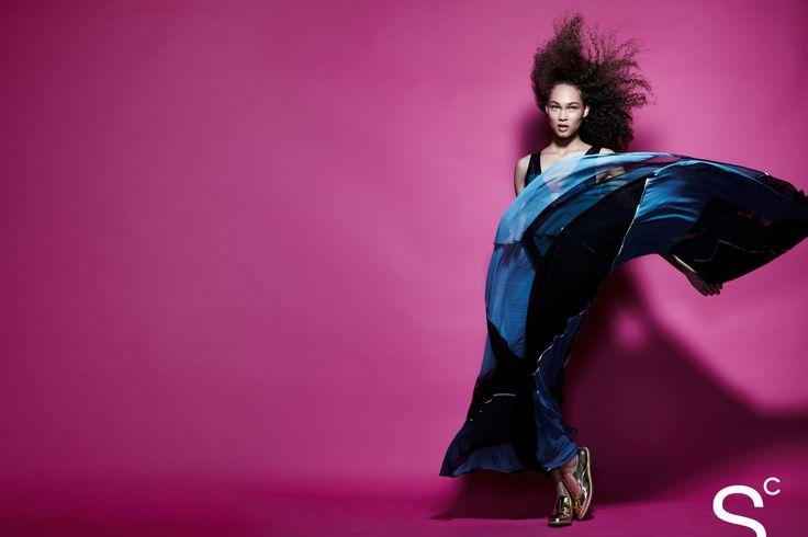 BCBG Model Search Winner: Amanda Hill | For Style Caster
