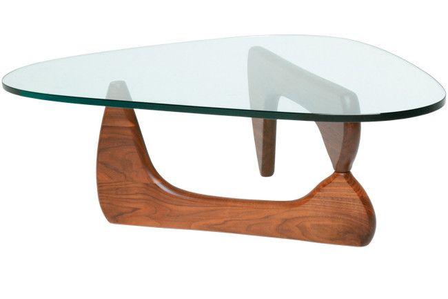 Table Basse Chene Massif Avec Tiroir ~ Isamu Nogushi Vitra Coffee Table  Designers I Love  Pinterest
