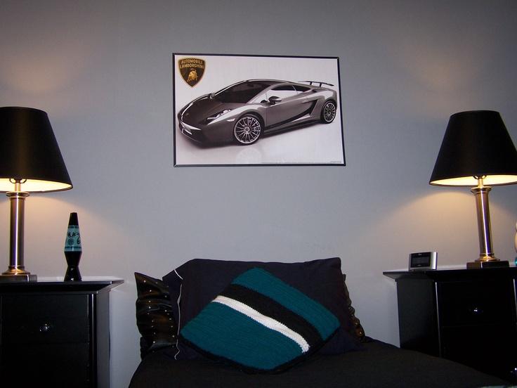 New Bedroom Black N 39 White Pinterest