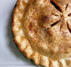 Old-Fashioned All-American Apple Pie   a m e r i c a n a   Pinterest