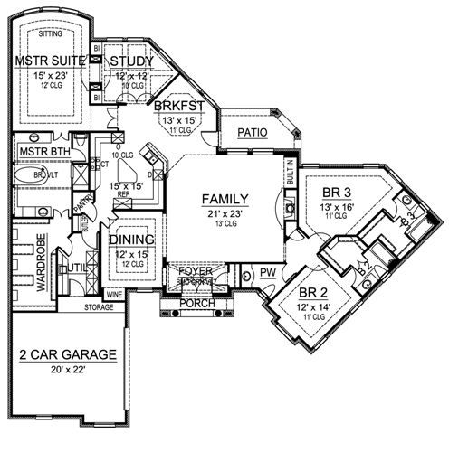 Future house plans dream home pinterest for Future home designs