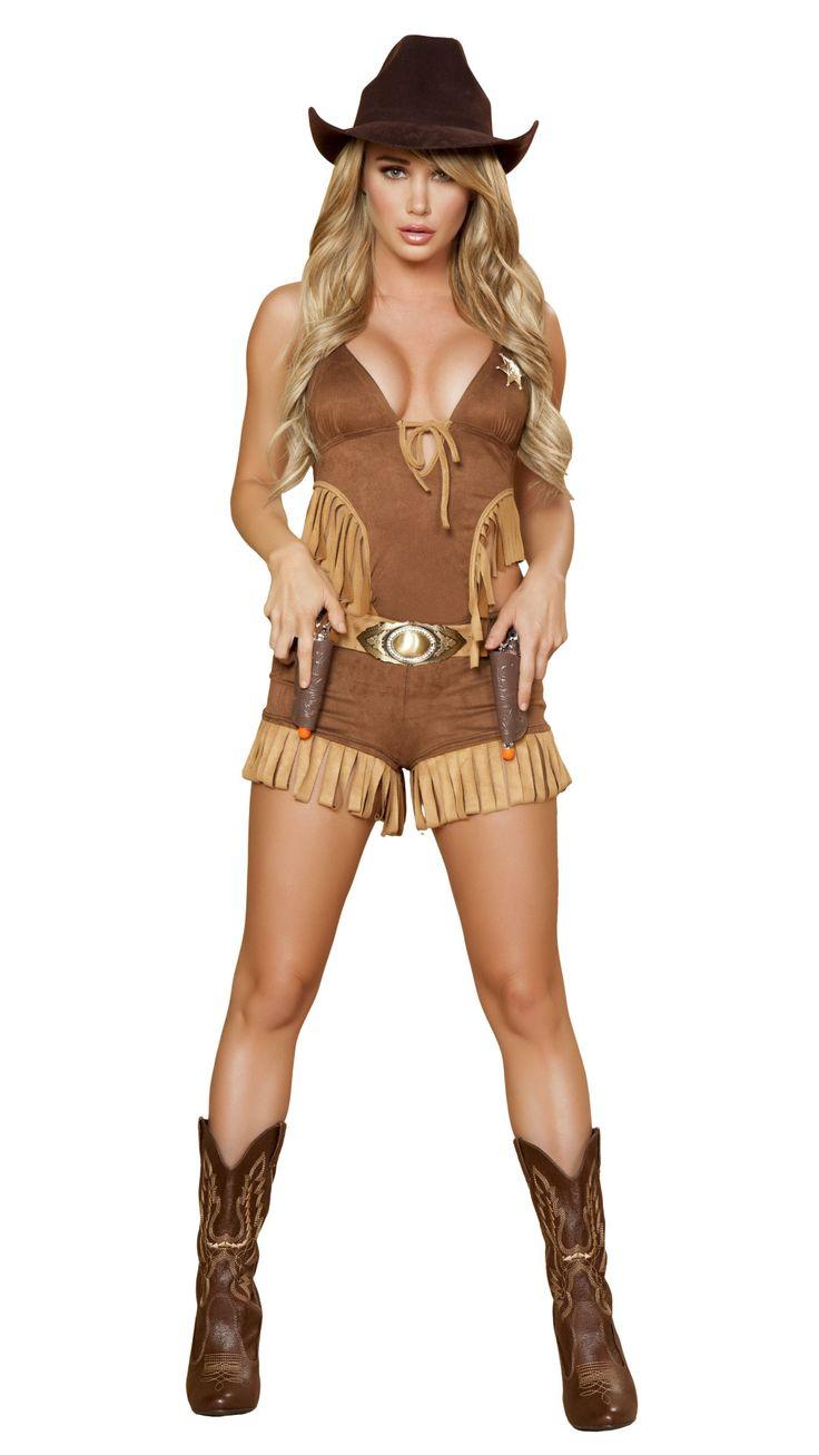 Cowgirl nollachtfuffzehn