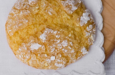 Lemon Cool Whip Cookies | Deliciousness | Pinterest