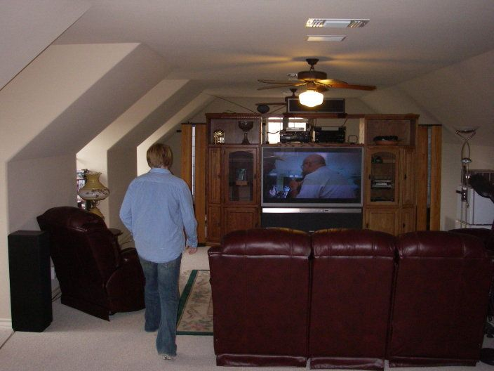 Pin by debra bee pitts on bonus room pinterest for Cost to finish bonus room over garage