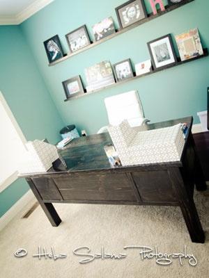 Desk by Carolina Farmhouse