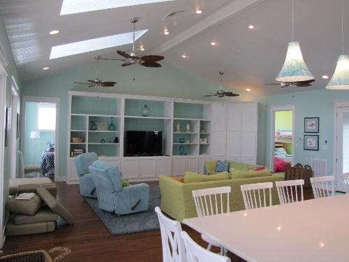 Vaction Beach Homes