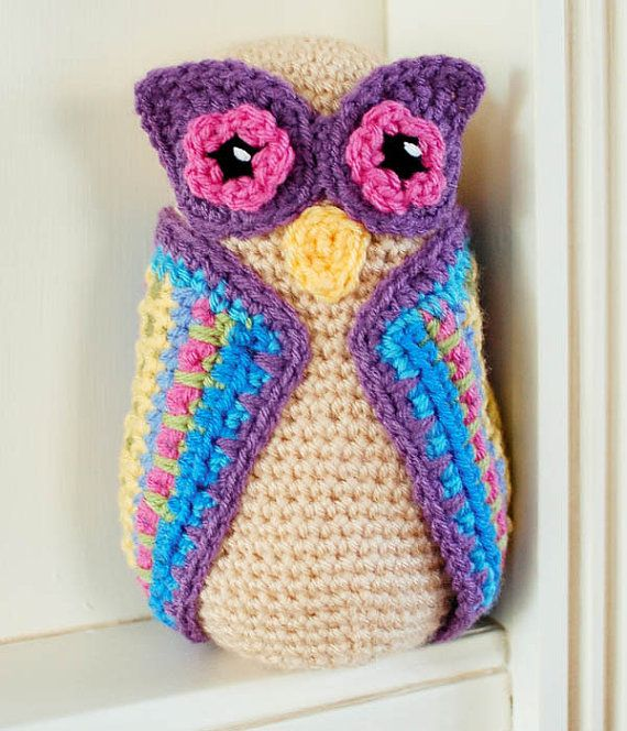 Crochet Patterns Pdf Free Download : Crochet Patterns