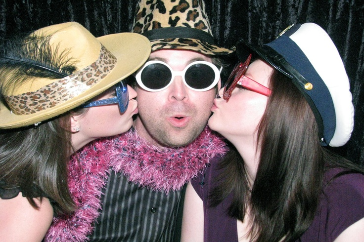 Lucky Dude Photo Booth Fun And Wedding Ideas Pinterest