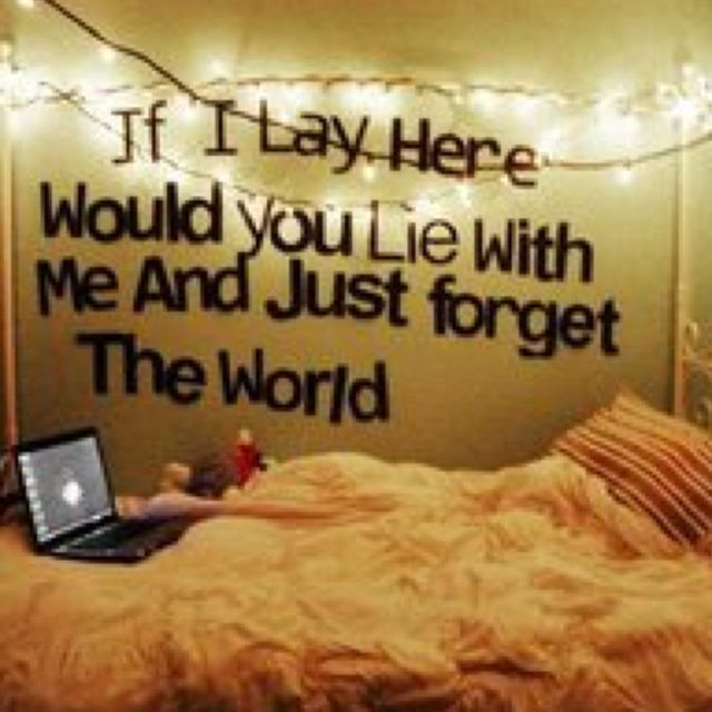 To Spray Paint On The Bedroom Wall Queen Of The Castle Pinterest